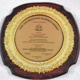 Mr S. Sugandh award 2